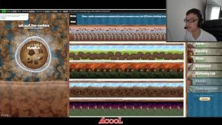 Cookie Clicker ���� ����� �������� 3