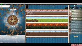 Cookie Clicker ���� ����� �������� ������ ����� ����� coockie clicker