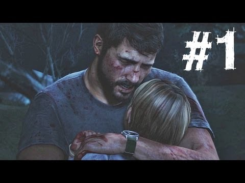 The Last of Us Gameplay Walkthrough Part 1 - Infected фразы игра ответы78