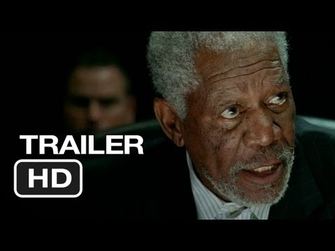Olympus Has Fallen Official Trailer #1 (2013) - Morgan Freeman Movie HD apple tv trailers.cer 2013